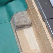 Isoleringskit - Takfönster 94x140